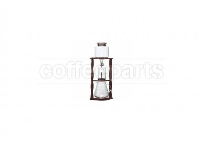 Hario Cold Brew Slow Drip Coffee Maker with Wooden Frame