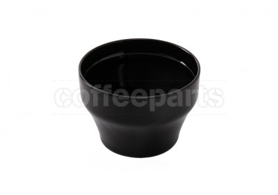 Hario 260ml Coffee Cupping Bowl : Black