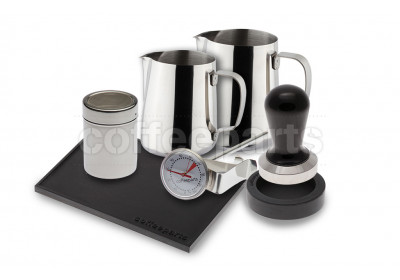 Coffee Parts Home Accessories Kit with 58.3mm Tamper