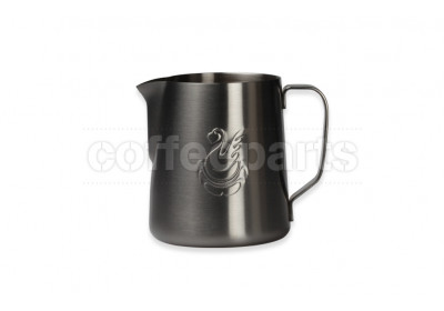 Jibbi 420ml Warrior Slate Milk Jug by Jibbi Little