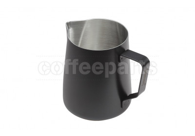 Joe Frex 350ml Black Milk Jug