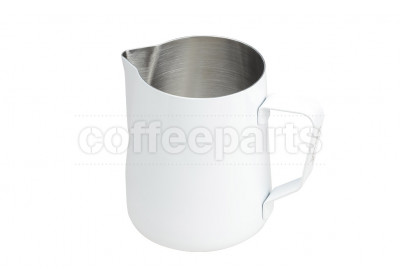 Joe Frex 350ml White Milk Jug