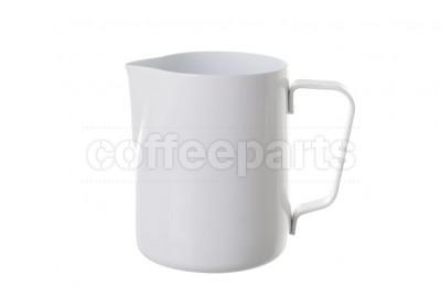 Joe Frex 350ml Teflon White Milk Jug
