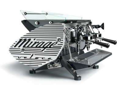 Kees van der Westen Mirage 2-Group Coffee Machine