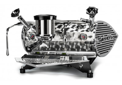 Kees van der Western Speedster Coffee Machine