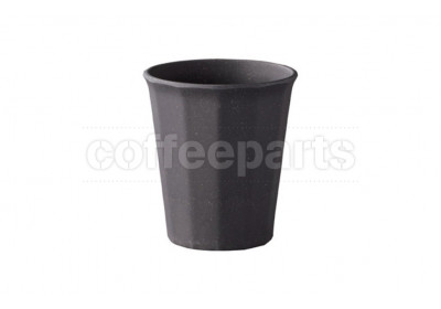Kinto 360ml Alfresco Black Tumbler Cup