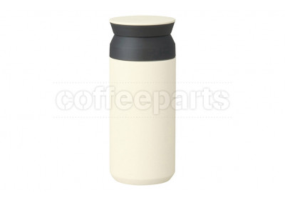 Kinto Travel Tumbler 350ml : White
