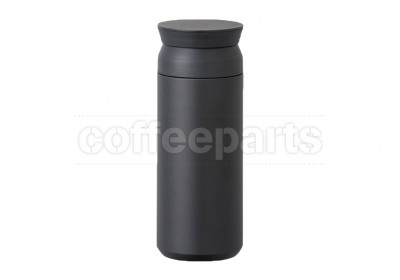 Kinto 500ml Black Coffee Travel Tumbler