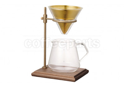 Kinto SCS-S02 Brewer Stand Set - 4 Cup