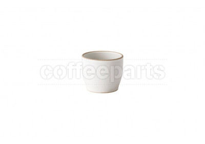 Kinto 200ml Porcelain Tumbler : White