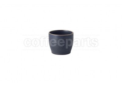Kinto 200ml Porcelain Tumbler : Black