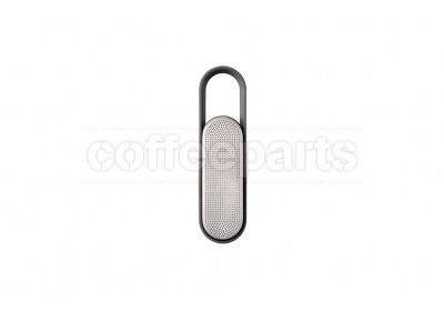 Kinto Loop Pocket Sized Tea Strainer : Black