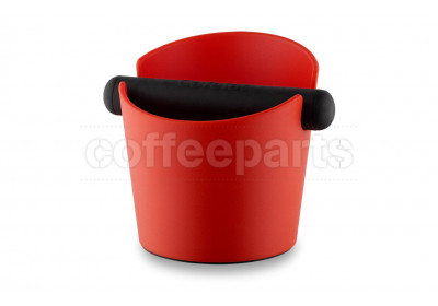 Cafelat Tubbi Red Home Coffee Knocking Tube
