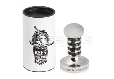 Kees van der Westen - Height Adjustable Tamper 58.3mm