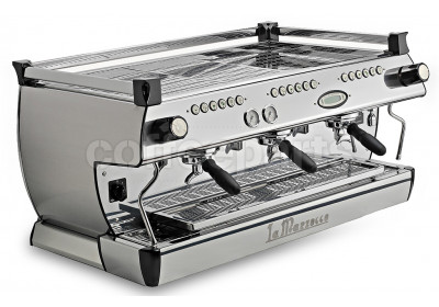 La Marzocco GB5 3-group AV Coffee Machine