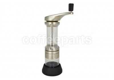 Lido 2 Hand Coffee Grinder by Orphan Espresso