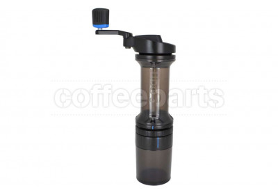Lido 3 Hand Coffee Grinder by Orphan Espresso
