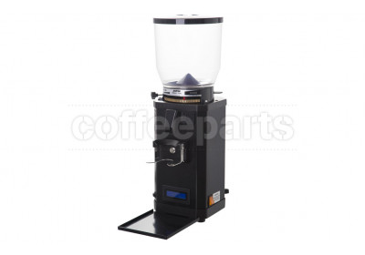 Anfim SCODY II Ti Burrs Commerical Espresso Coffee Grinder : Black