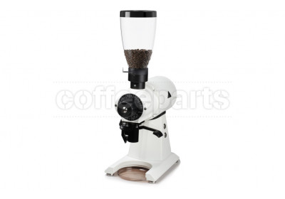 NEW Mahlkoenig EK43S White Cafe/Retail Coffee Grinder