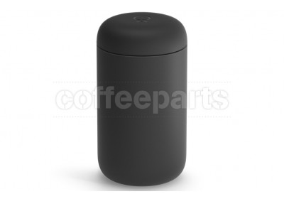 Fellow Carter 16oz Stainless Steel Vacumm Mug : Matte Black