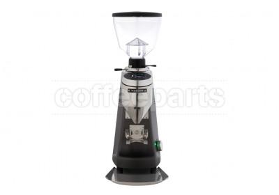 Mazzer Kony S Electronic Coffee Grinder: Matte Black