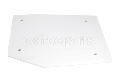 Slingshot White Perspex Panels