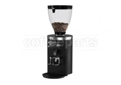 Mahlkönig E80 Supreme Espresso Grinder: Black