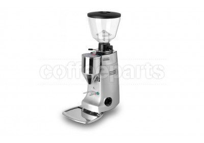 Mazzer Kony Electronic Silver Coffee Grinder