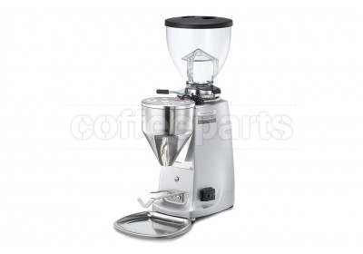 Mazzer Mini Electronic Silver (Type A) Home Coffee Grinder