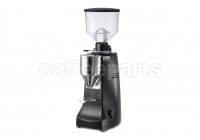 Mazzer Robur Electronic Black Coffee Grinder