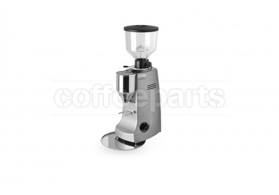 Mazzer Robur Electronic Silver Coffee Grinder