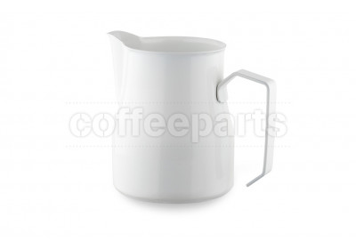 Motta 750ml milk jug - teflon white