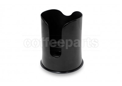 Dreamfarm Black Spink desk coffee cup holder