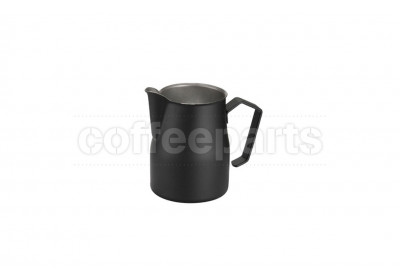 Motta 750ml milk jug – black