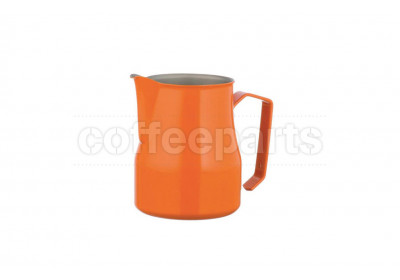 Motta 750ml milk jug – orange
