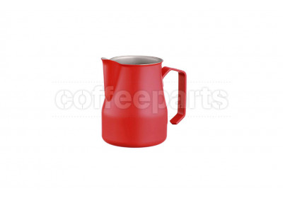 Motta 750ml milk jug – red