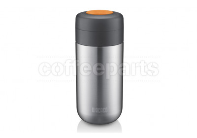 Nanovessel insulated water tank for Nanopresso