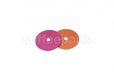 OCD ONA Coffee Distributor spacers 1mm - 2mm by Sasa Sestic