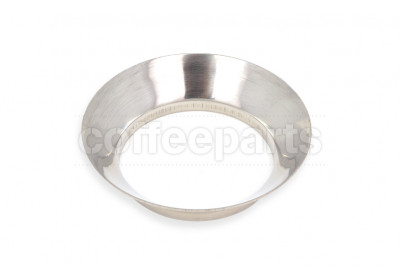 OE Stainless Steel Dosing Funnel - 58mm