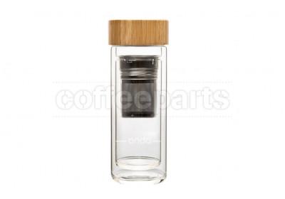 Onda 350ml Ripple Flask