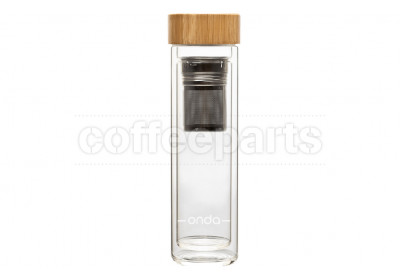 Onda 450ml Wave Flask