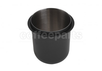 Pesado Stainless Steel Precision Dosing Cup : Black