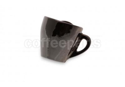 Espresso cup pin