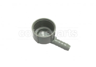Pitcher Rinser Waste Water Drain Cup