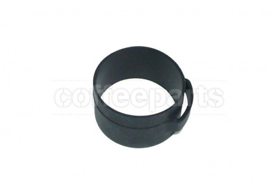 Porlex Rubber Handle Holder: Black