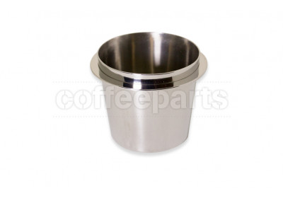 Stainless Steel Precision Dosing Cup Short