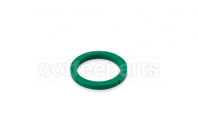 Rancilio Green Silicon Group head Gasket Seal 78x58x8.4mm