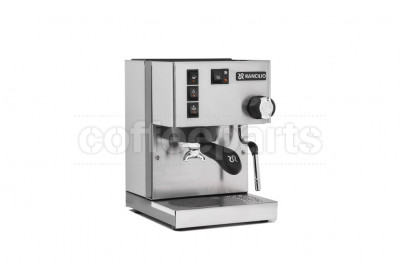 Rancilio Silvia E Home Espresso Coffee Machine 2020 Model