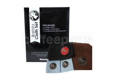 Rhino Wares Barista Cloth Set