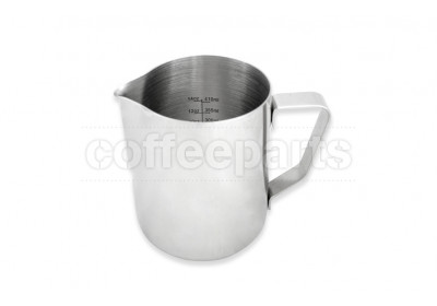 Rhinowares Professional 600ml Milk Jug